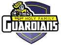 Holy Family Retina Logo